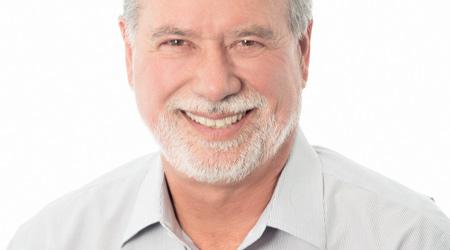Ecolab's William Phillips Receives 2019 ACI Distinguished Service Award