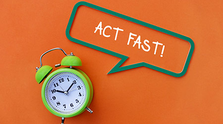Act Fast!, Business Concept