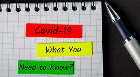 Coronavirus pneumonia gets official name from WHO: COVID-19