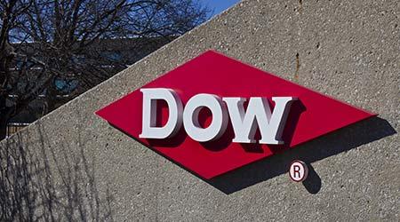 Indianapolis - Circa February 2016: Dow AgroSciences World Headquarters I