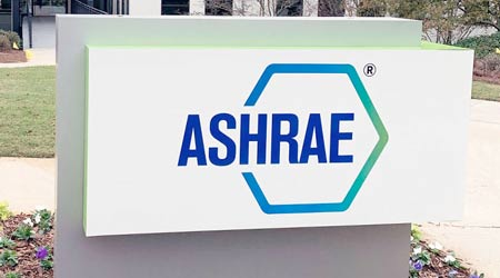 ASHRAE New Headquarters