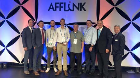 AFFLINK Names Facility Maintenance Member Of The Year