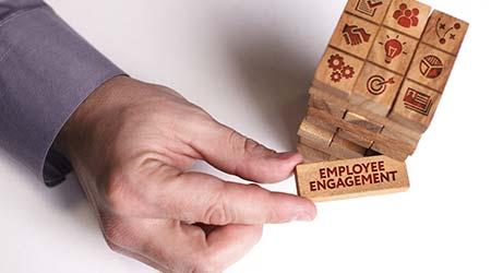 jenga employee engagement