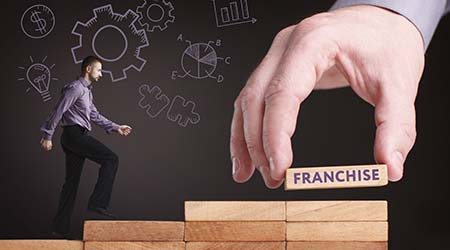 business franchising