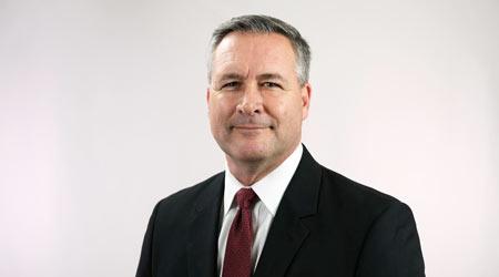 Todd Schimmoeller, President of Canberra Corporation