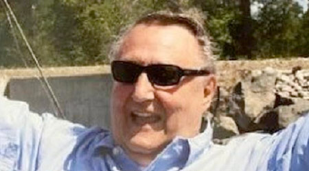 Joe J. Kusta obituary photo