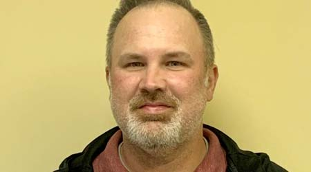 Nexstep Commercial Products, Exclusive Licensee of O-Cedar adds Russell Casto as a Customer Service Representative