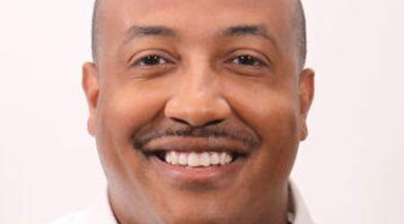Adrian Titsworth is the new owner of Office Pride Commercial Cleaning Services of Dallas-Carrollton