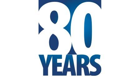 80 year celebration