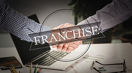 BUSINESS AGREEMENT PARTNERSHIP Franchise COMMUNICATION CONCEPT