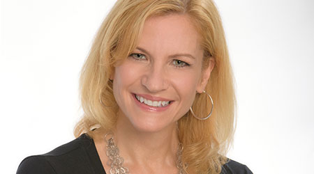 Laurie Sewell, president and CEO of Culver City, California-based Servicon