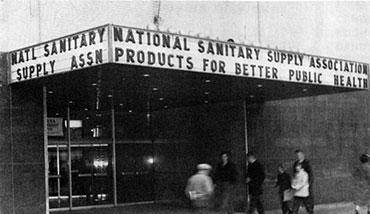 1944 NSSA Convention Program
