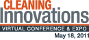 Cleaning Innovations Logo