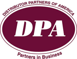 DPA is a close-knit marketing and purchasing organization: Distributor Partners of America