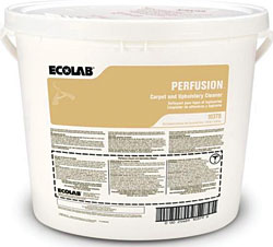 Perfusion: Ecolab