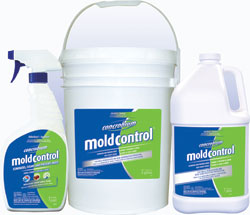 Concrobium Mold Control<sup>®</sup>: Siamons Intl. Inc.