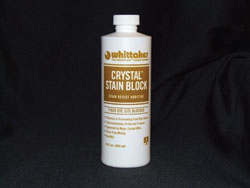Crystal™ Stain Block: Whittaker Co. R.E.
