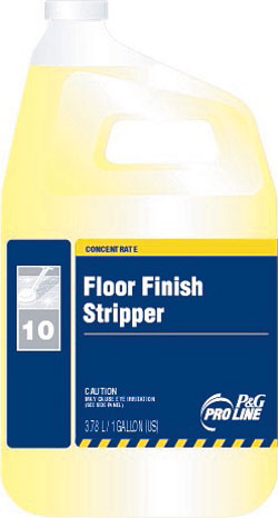 Pro Line™ Floor Finish Stripper: Procter & Gamble Professional