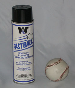 Fastball: Warsaw Chemical Co. Inc.