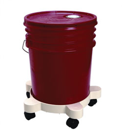 Bucket Dolly: Beckson Industrial Products Inc.