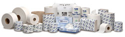 Green Seal® certified paper towels: ProLink