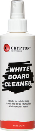 White Board Cleaner: Crypton Fabric