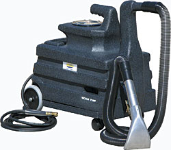 Triumph 235 Spotter Extractor: Pacific Floor Care