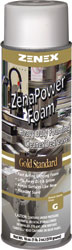 Gold Standard Heavy Duty ZenaPower Foam: Zenex Intl.