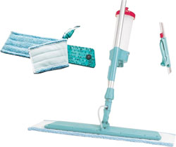 MaxiPlus™ All-In-One Microfiber Cleaning System: Nexstep Commercial Products