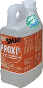 Proxi Concentrate Multi Surface Cleaner: Rochester Midland Corp.