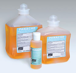 Panache Antibacterial Body Wash and Shampoo: Deb USA Inc.