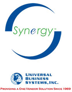 Synergy Suite: Universal Business Systems, Inc.