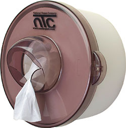 Regal Royale Center Pull Toilet Tissue: National Tissue Co. LLC
