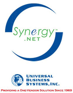 Synergy.NET: Universal Business Systems, Inc.
