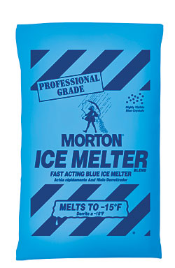 Morton Ice Melter: Morton Ice Melting Solutions