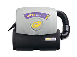 Super HalfVac: ProTeam Inc.