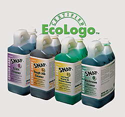 SNAP! Enviro Care Tough Job Cleaner: Rochester Midland Corp.
