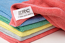 Colordentify Proactive Color-coding Program: ERC Wiping Products Inc.