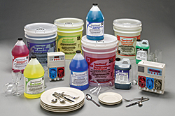 SparClean Products: Spartan Chemical Co. Inc.