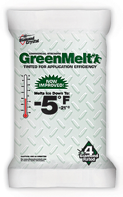 Learn About Greenmelt From Cargill Salt