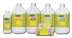 ODORx: ProRestore Products