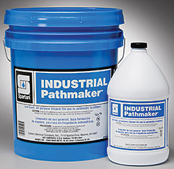 Industrial Pathmaker: Spartan Chemical Co. Inc.