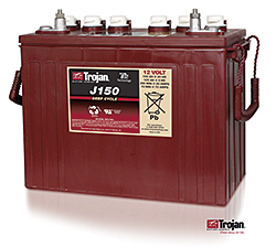 T2 Technology: Trojan Battery Co.