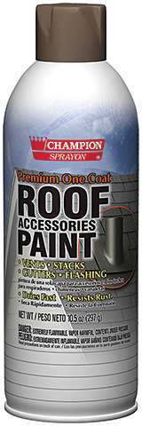 Champion Sprayon Paint: Chase Products Co.