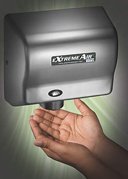 ExtremeAir EXT Series: American Dryer Inc.