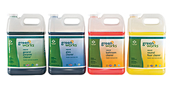 Green Works Concentrates: The Clorox Co.