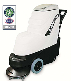 Express Multi-Surface Floor Cleaning System: U.S. Products