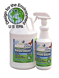 Green Logic Odor Neutralizer: Core Products Co. Inc.