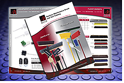 Brush and Tool Catalog: The Malish Corp.