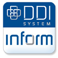 Inform SBE (Small Business Edition): DDI System